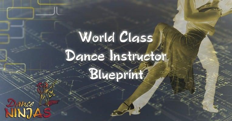 Dance ninjas more amazing dances anyone anywhere anytime any dance instructor blueprint malvernweather Gallery